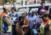 África do Sul tem primeira morte por coronavírus | Michele Spatari | AFP