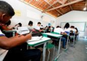 Bahia tem retorno de aulas 100% presenciais | Joá Souza | Ag. A TARDE