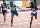 Mundial de atletismo do ano que vem é adiado para 2022 | Wagner Carmo | CBA
