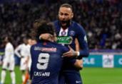Neymar responde críticas sobre medidas de isolamento   Philippe Dasmazes   AFP