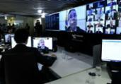 Senado aprova auxílio de R$ 600 a autônomos e informais | Jane de Araújo | Agência Senado