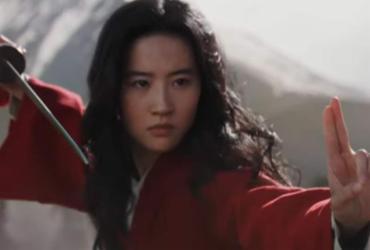 Disney mantém lançamento de Mulan nos cinemas apesar do coronavírus   Divulgação   Disney