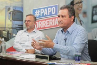 Governo terá espaço no Rio Vermelho para isolamento de contaminados pelo coronavírus | Fernando Vivas | GovBA