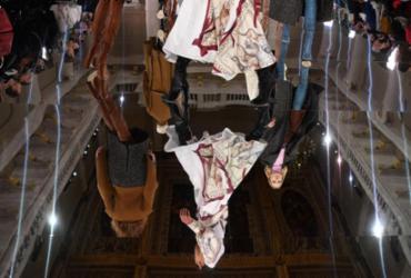 Paris e Milão cancelam semanas de moda por pandemia de coronavírus | Daniel Leal-Olivas | AFP