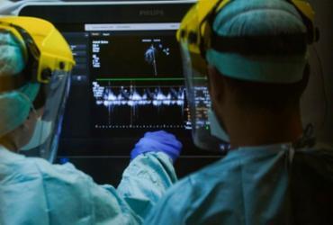 Laboratório descarta morte por coronavírus em Brasília | Kenzo Tribouillard | AFP