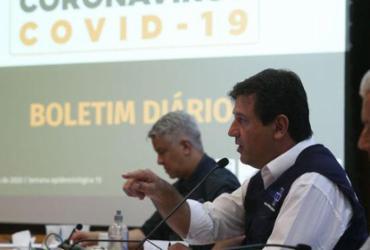 Brasil tem 136 mortes por coronavírus; 4.256 casos estão confirmados   Reprodução   Agência Brasil