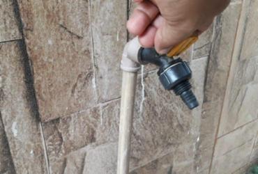 Defensoria Pública cria canal para mapear falta de água na Bahia | Cidadão Repórter