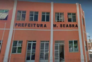 Prefeitura de Seabra é acionada na Justiça por não adotar barreiras sanitárias | Reprodução