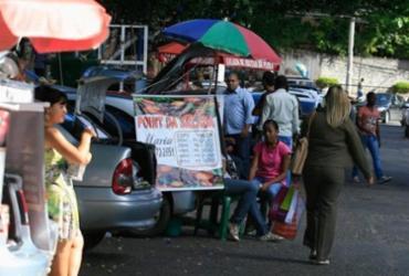 Neto anuncia programa que destina R$ 270 mensais para comerciantes informais | Joá Souza | Ag. A TARDE