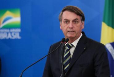 Twitter apaga publicações de Bolsonaro após violação de regras da rede | Marcos Corrêa | PR