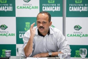 Prefeitura de Camaçari realiza medidas preventivas no combate ao coronavírus | Divulgação
