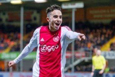 Meia do Ajax acorda do coma depois de quase três anos | Arquivo | AFP