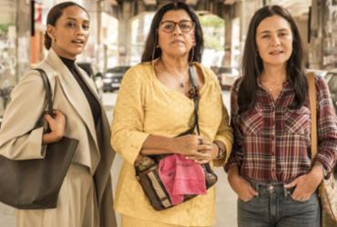 Sem novos capítulos gravados, novela 'Amor de Mãe' sairá do ar | Divulgação