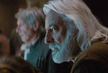 Andrew Jack, ator de Star Wars, morre aos 76 devido ao coronavírus | Divulgação