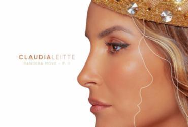 Claudia Leitte lança albúm e anuncia live | Reprodução