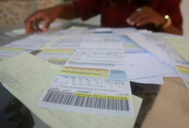 Modalidade permite também a quitação dos débitos em uma única vez sem juros | Foto: Luciano Carcará | Ag. A TARDE - Luciano Carcará | Ag. A TARDE