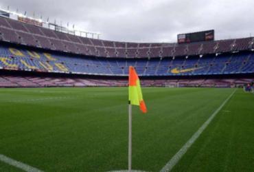Barcelona anuncia redução de salários por coronavírus | Arquivo | AFP