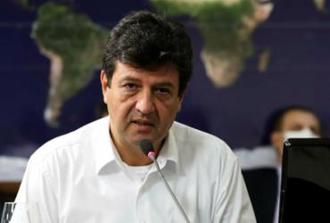Casa Civil nega demissão de Mandetta; ministro minimiza 'tensão' | Marcos Corrêa | PR