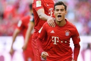 Bundesliga amplia paralisação de jogos até 30 de abril | Christof Stache | AFP