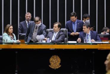 Maia propõe auxílio de R$ 500 a trabalhador informal durante pandemia | Pablo Valadares | Câmara dos Deputados