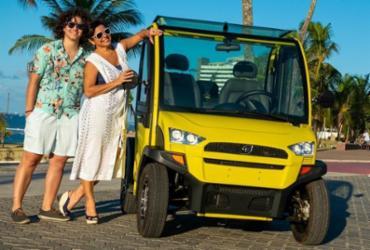 Autos: paixão por carros elétricos | Divulgação