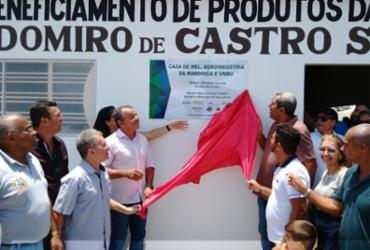 Associação de produtores em Casa Nova conquista certificados