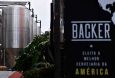 Credor pede falência da cervejaria Backer | Douglas Magno | AFP