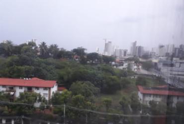 Salvador tem previsão de chuva para esta sexta e final de semana | A TARDE