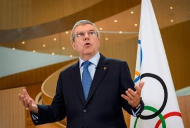 O COI e seus motivos para não adiar os Jogos de Tóquio-2020 | Fabrice Coffrini | AFP