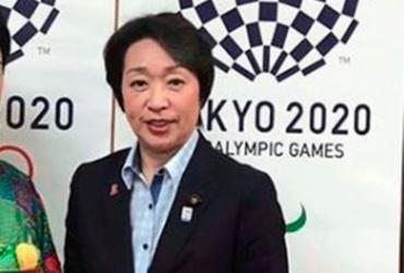Coronavírus: ministra japonesa fala de possível adiamento das Olimpíadas de Tóquio | Reprodução | Instagram