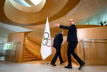 COI afirma que manterá datas dos Jogos de Tóquio | AFP