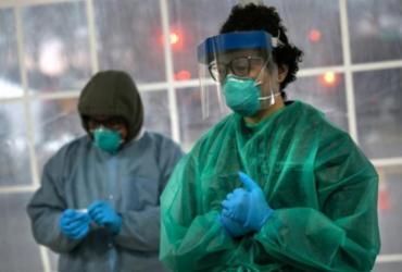 Emergência em saúde e calamidade: saiba a diferença | John Moore | AFP