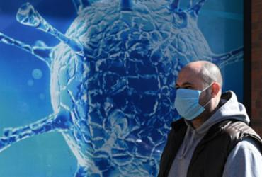 Editorial: A economia amiga da saúde | Oli Scarff | AFP