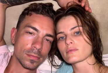 Di Ferrero reencontra esposa após período em isolamento por coronavírus | Reprodução | Instagram
