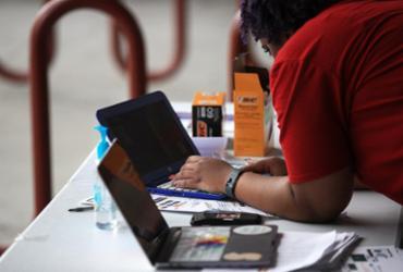 Isolamento favorece o comércio digital |