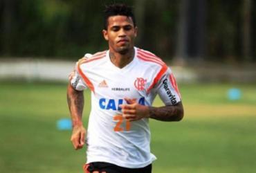 Vitória oficializa retorno de lateral Léo | Divulgação | Flamengo