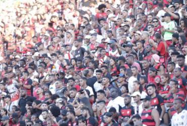 Vitória inicia venda de ingressos para duelo contra o Lagarto | Rafael Martins | Ag. A TARDE