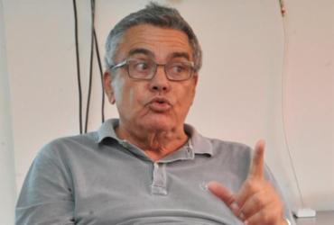 Presidente do Vitória é punido com suspensão e multa pelo STJD | Felipe Iruatã | Ag. A TARDE