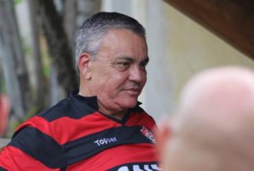 Após ofender árbitro, presidente do Vitória consegue efeito suspensivo do TJD-BA   Divulgação   Vitória Gigante