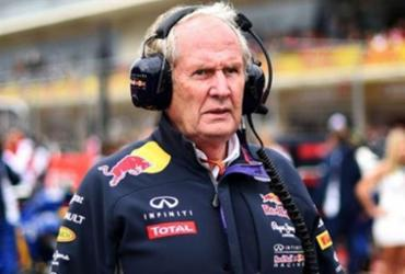 Chefe da RBR sugere que pilotos da equipe contraiam coronavírus | Arquivo | AFP