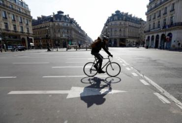 França colocará vítimas de violência doméstica em hotéis | Charles Platiau