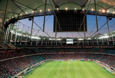Baiano e Nordestão seguem indefinidos após paralisação de competição nacionais   BAPress   Divulgação