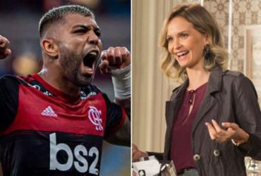 Gabigol e Fernanda Rodrigues discutem por causa de paredão no BBB | Reprodução | Twitter