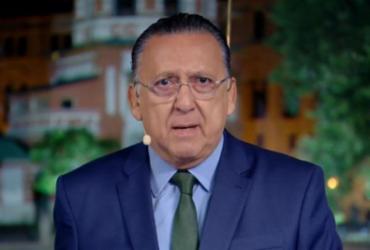 Galvão Bueno revela que não deve narrar a Copa de 2022 | Divulgação