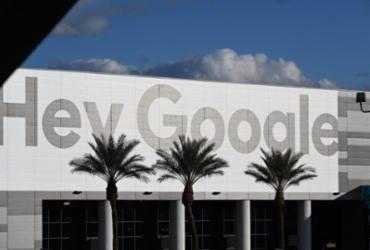 Google oferece mais de R$ 4 bi para organizações de resposta à pandemia | Robyn Beck | AFP