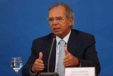 Guedes diz que governo não sabe de onde sairá dinheiro para pagar R$ 600 | Marcello Casal Jr. | Agência Brasil