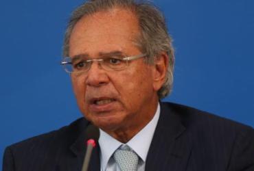 Guedes planeja cortes no Sistema S e no Simples Nacional | Marcello Casal Jr. | Agência Brasil