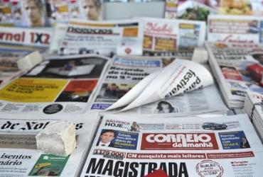 Estudo aponta que confiança na mídia impressa é maior do que a das redes sociais | Reprodução | Prelo Comunicação