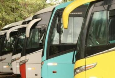 Bahia passa a ter 29 cidades com transporte intermunicipal suspenso