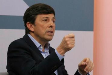 Amoêdo desiste de ser pré-candidato a presidente pelo Novo  